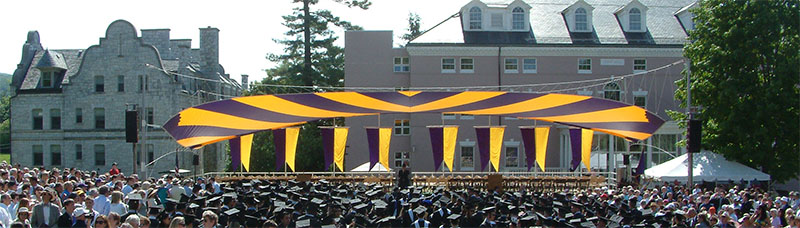 Williams College commencement, June 2011